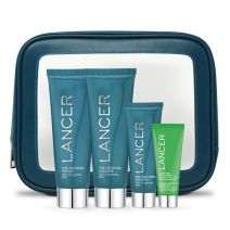 The Method Intro Kit Oily-Congested Skin